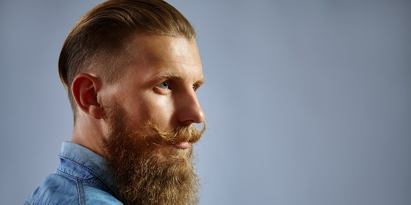 Benefits of a Waxed Mustache:  Pros & Cons of Waxing Your Stache