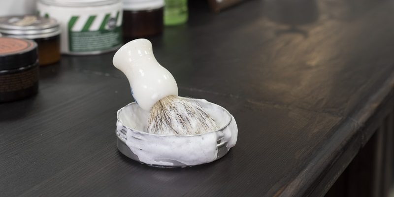 How to Use Shaving Soap:  A Detailed Walkthrough for a Close Shave