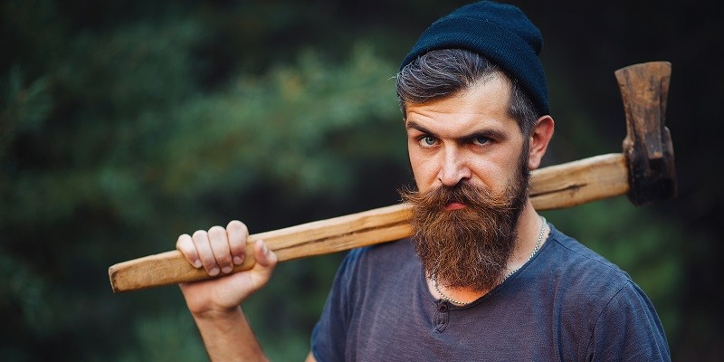 Beard Grooming Tips for Beginners:  How to Grow a Beard