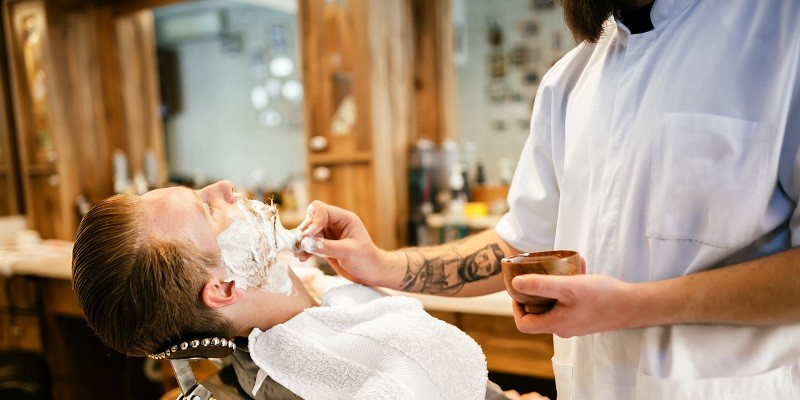 How to Find a Great Barber & Why it's Important For Every Man