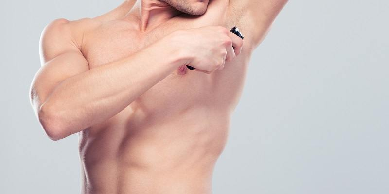 The Art of Manscaping: A Guide to Body Grooming for Men