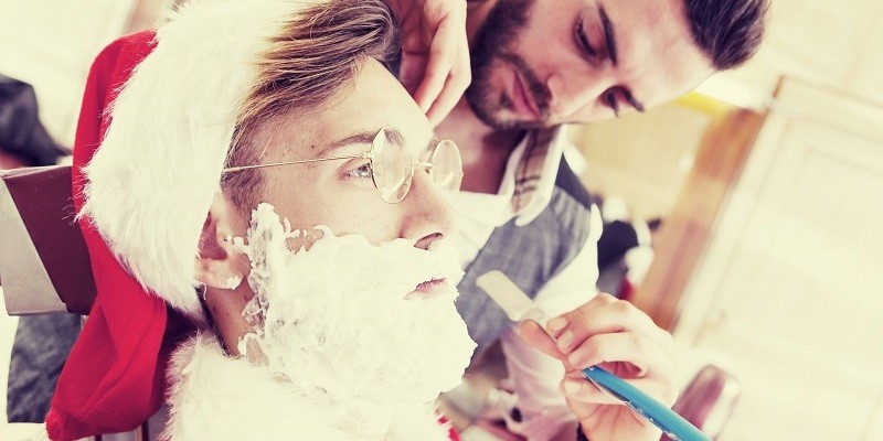 The Ultimate Holiday Gift Guide For Every Man's Grooming Needs