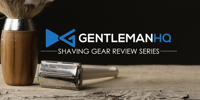 An In-Depth Review of the Merkur Futur:  A Shave Above the Rest